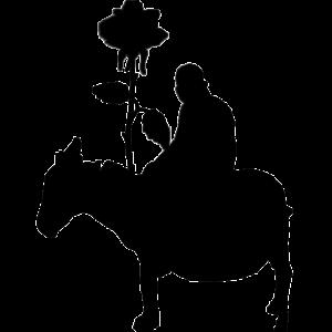 favicon âne