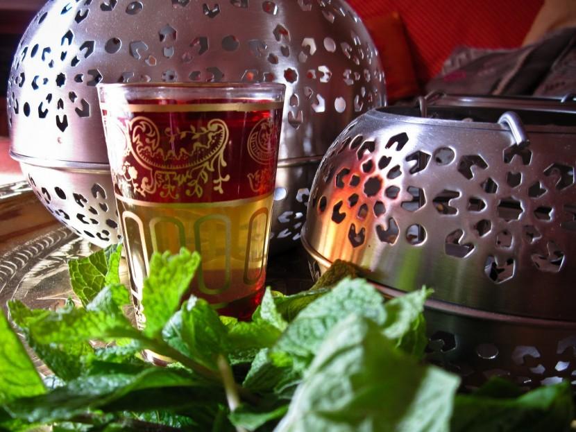 Tendances orientales modernes - décoration et vente de meubles et d'accessoires marocains