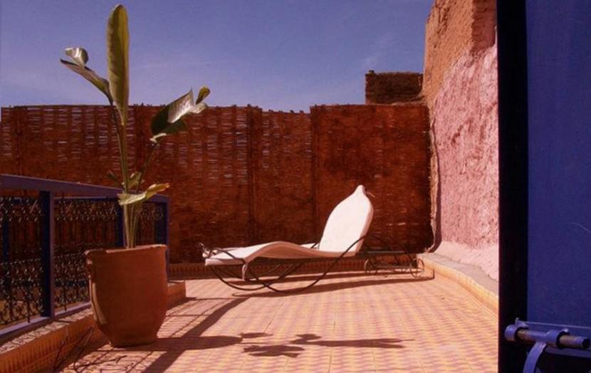 hébergement pas cher à marrakech