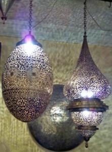 luminaire-cuivre-maroc