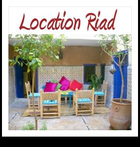 Riad Maroc a Marrakech