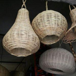 Suspensions Gouttes ou Osiers du maroc