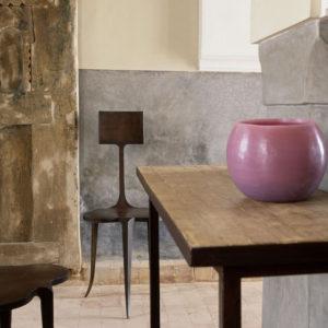 mobilier marocain