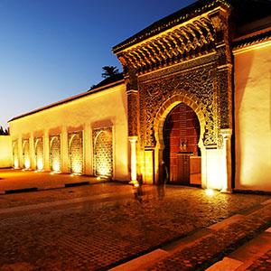 déco marocaine-location de riad - location de riad à l'année au coeur de Marrakech